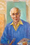 Csáki Maronyák József (1910-2002)