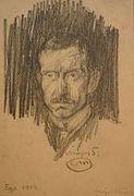 Major Henrik