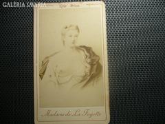 Francia történelmi - fotó galléria XIX.sz.010 számu ké