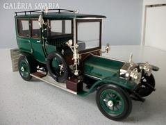 ROLLS ROYCE SILVER GHOST PRECÍZIÓS MODELL 1911