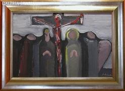 Schéner Mihály : Pásztorok imádása