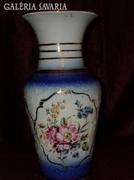 Porcelán váza  ( DBZ0040 )