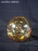 S636 Formatervezett irizáló üveg