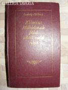 Ludvig Holberg - Klimius Miklósnak föld alatt való útja