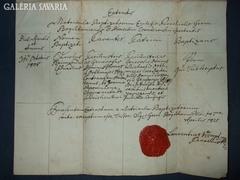 1825-ÖS MATRIKULA