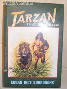 Edgar Rice Burroughs-TARZAN ÉS AZ IDEGENLÉGIÓ-1997