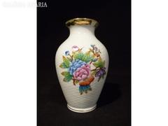 Y240 K2 Viktória mintás herendi porcelán váza