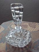 Ólomkristály üveg
