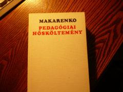Makarenko: Pedagógiai Hősköltemény