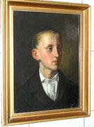Szemlér Mihály - 1850 Szabadságharcos Fiú