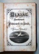 Tompa Mihály: Olajág 1883.