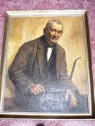 Fényes Adolf  / 1867 - 1945 /