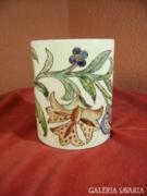 Schütz Cilli, kis váza