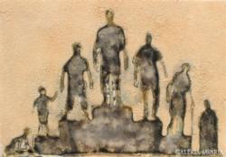 Pető Hunor: Bölcsőtől a sírig