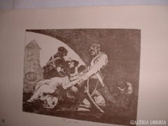 Francisco de Goya:Ni por esas. NYOMAT