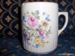 Antik Zsolnay  teás csésze - gyűjtőknek