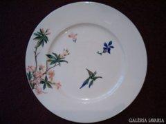 SCHÜTZ CILLI kézzel festett tányér