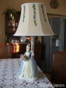 GOLDSCHEIDER Asztali lámpa!