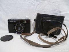 5053 Régi VILIA analóg fényképezőgép tokjában
