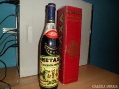 Metaxa 1915 7*csillag
