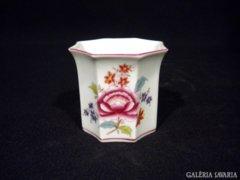 X050 i3 Antik herendi kisváza Nanking Bouquet