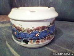 Varga porcelán hamus