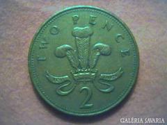 Egyesült Királyság 2 penny 1994