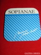 Söralátét - Sopianae