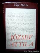 Vágó Márta: József Attila