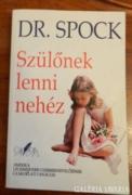 Szülőnek lenni nehéz > DR. SPOCK