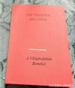 Lev Tolsztoj > Bál után