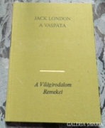 JACK LONDON > VASPATA