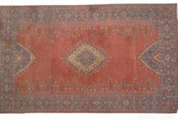 Y640 R1 Hatalmas kéziszövésű perzsaszőnyeg 360x260