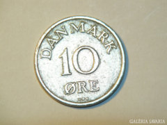 10 Öre - Dánia 1949.