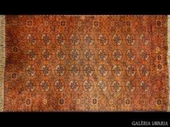 1966 R1 Hatalmas antik perzsaszőnyeg 294x196
