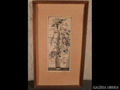 1746 T2 Hertay Mária: Szekfű rézkarc