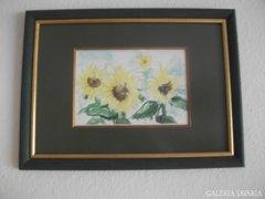 SALLY- Akvarell kép-2003 !