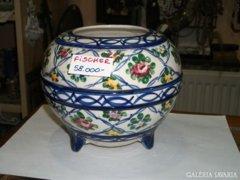Fischer majolika váza