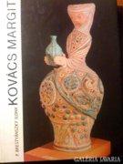 Kovács Margit album + 1970es  Katalogus DEDIKÁLT