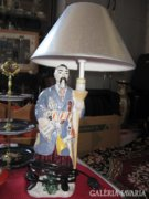 Porcelán lámpakülönlegesség