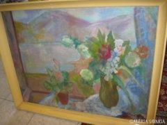 Molnár Róza festmény eladó