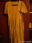 Erdélyi vászon ruha