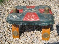 Egyiptomi tevenyereg ülőke & szék
