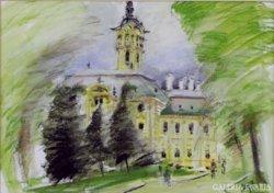 Forster Jakab jelzéssel : A Városháza II. 1997