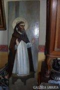 Antik ritkaság! Szent Jakab ikon