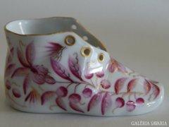 Herendi cipő ZO mintával