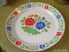 Magyaros hatalmas kínálós tányér