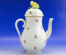 AB86 K2 Antik Herendi porcelán tejszínes kiöntő