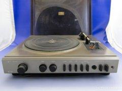 6925 Retro LENCO SL 301 lemezjátszó