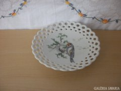 Wallendorfi  tányér